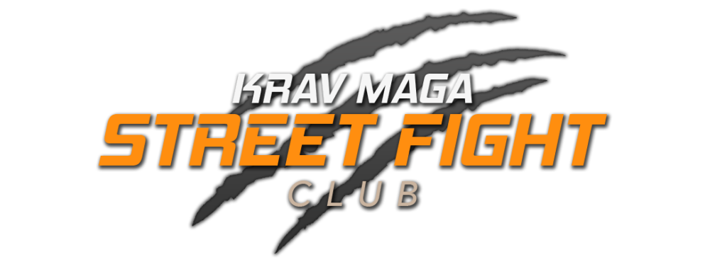 STREET FIGHT CLUB